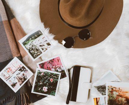 單獨旅行,尋找自我的旅程
